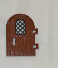 LEGO PART 40253 TAN DOOR FRAME 2X8X6 SWIVEL 4709 HARRY POTTER HOGWART/'S CASTLE