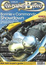 Royal Enfield Continental GT DBD34 Gold Star Norton Commando T120R Tiger Cub A65