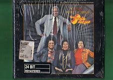 THE STAPLE SINGERS -  BE ALTITUDE RESPECT YOURSELF CD DIGIPACK NUOVO SIGILLATO