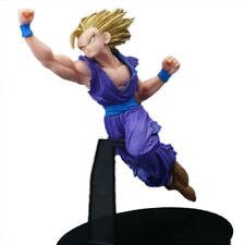 Dragon Ball Z Anime Son Gohan Super Saiyan Figure Figurine Toy Gifts Collection