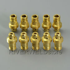 Collets Body For TIG Welding Torch Parts QQ150A 10pcs