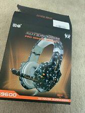 Each G2000 HIFI Gaming Headset