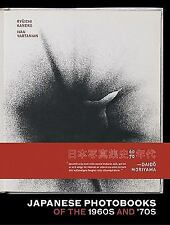 JAPANESE PHOTOBOOKS OF THE 1960'S AND 1970'S - NEW - IN SHRINK
