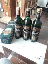 Whisky Glenfiddich Special Old Reserve 3 Bottle 2 bottle 75cl 1 bottle 70 cl