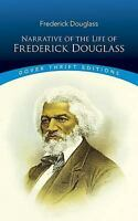 Narrative of the Life of Frederick Douglass, Frederick Douglass, New Book