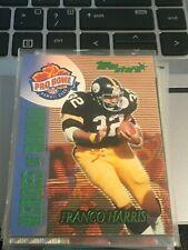 Franco Harris 2000 Topps Stars Green #143 STEELERS #231/299! kvx3
