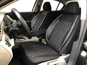 DCT EXCLUSIVE Komplett Set Autositzbezüge Sitzbezüge Schonbezüge Hyundai i10