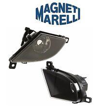 BMW E60 E61 LCI 550i 535xi 528i Set Of 2 Front Fog Lights OEM Magneti Marelli
