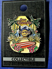 HRC Hard Rock Cafe Gran Canaria Core Icon City Pin 2020 New