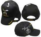 Shriner Emblem Black With Shadow Shriners Masonic Embroidered Cap Hat