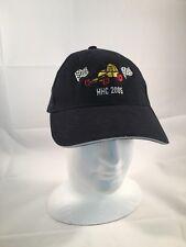 HELLENIC HONDA CLUB - Baseball Cap/Hat excellent condition (H30)