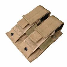 Condor MA23 Double Pistol Mag Pouch