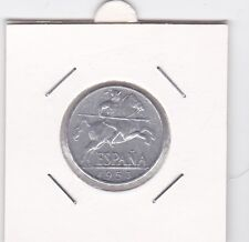 10 centimos españa 1953 Ritter Knight Spain