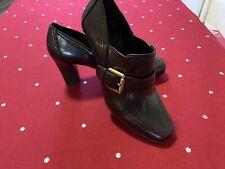 Franco Sarto Women's Rondo, Black Size 7.5 M. New In Box