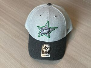 Dallas Stars '47 Brand MVP Longmeadow Adult Adjustable Hat