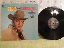 Elvis Presley, Elvis Sings Flaming Star, Camden - Pickwick CAS-2304, 1969