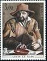 """FRANCE STAMP TIMBRE N° 2108 """" HELIOGRAVURE , LOUIS LE NAIN """" NEUF xx LUXE"""
