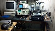 Kenwood TS440SAT Dot Problem Repair / Keybounce Fix Applied / Full Alignment