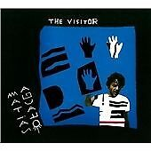 Matias Aguayo - The Visitor (Digipak CD 2013) Ex-Lib