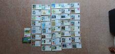 Lot 48 Enveloppe FDC Premier Jour Dom Tom Et Polynesie Francaise