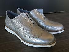 NEW Cole Haan Original LunarGrand Wingtip Oxford Shoes 9.5 $198