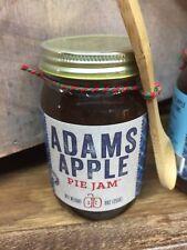 Adams Apple Pie Jam With Spoon