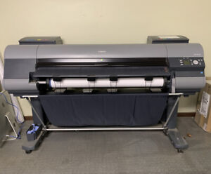 Canon ImagePROGRAF IPF8400 Large Format Printer