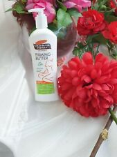 PALMERS COCOA BUTTER FORMULA with Vitamin E FIRMING BUTTER plus Q10