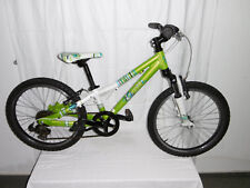 "SCOTT "" CONTESSA "" TOP JUNIORINNEN MOUNTAINBIKE 20 ZOLL RH: 24 CM"