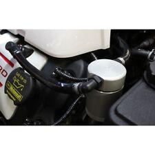 2011 2012 2013 2014 Mustang GT 5.0 JLT Oil Separator 3.0 Passenger Side Satin