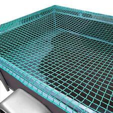 Netz Ladungssicherungsnetz Abdecknetz Sicherungsnetz  2,0m x 3,5m mit Gummiseil