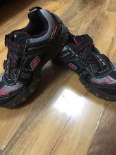 Skechers Boys Hot Lights Shoes UK 2 EUR 35