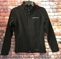 NWT Men/'s ZORREL CORTINA Athletic Training Jacket SMALL Red//Black