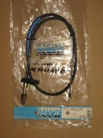 CABLE FREIN A MAIN RENAULT 4 R4 - 3119