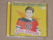RAGE AGAINST THE MACHINE -Evil Empire- CD