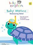 Baby Einstein: Baby Neptune Discovering Water (DVD, 2002)