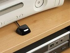 "LOGITECH IR Mini Blaster (Emitter) for Revue Google TV OEM ""WoW"""