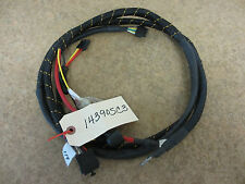 New International 5088 Tractor Engine Wiring Harness Assembly - IH# 143905C3