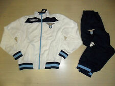 TG. XL  MACRON SS LAZIO TUTA RAPPRESENTANZA TRACKSUIT SURVETEMENT 2013  /25