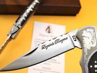 Taschenmesser LAGUIOLE Outdoormesser-Laguiole taschenmesser-Klappmesser   (4141)