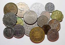 Colección De Monedas Mundiales x35