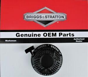 Genuine OEM Briggs & Stratton # 704943  Rewind Starter