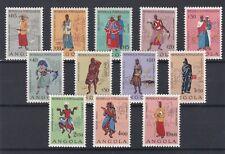 Portugal - Angola Nice Complete Set MNH 2