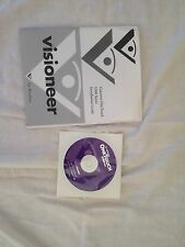 Visioneer One Touch 5300 Series Installation Guide and CD Windows 98