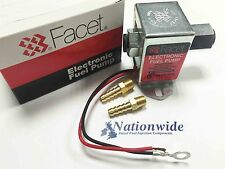 Facet Electric Feed Pump 24v volt New Genuine Part 40164