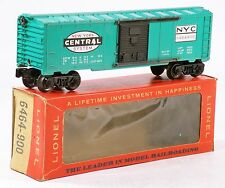 Lionel PW 6464-900 New York Central NYC Boxcar w/Box 1960-66 C7