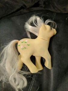 Posey G1 My Little Pony needs TLC