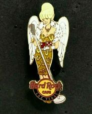 HARD ROCK CAFE LAS VEGAS 2007 ROCKIN' ANGEL SERIES #40350