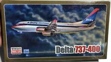 Minicraft Delta 737-400 1/144 FS Model Kit 'Sullys Hobbies'