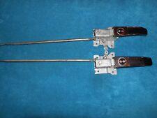 OEM GM CORVETTE Door Handle Lock Control Mechanism & connected linkage 1968-1977